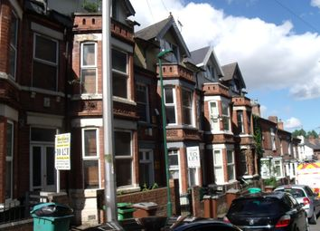 Thumbnail 4 bed terraced house to rent in Southey Street, Nottingham