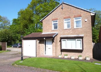 Thumbnail 4 bed detached house for sale in Oakfields, Pound Hill