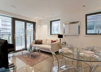 Thumbnail 2 bed flat to rent in Brock Street, London