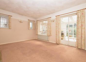 Thumbnail 3 bed semi-detached bungalow for sale in Harwood Avenue, Goring-By-Sea, Worthing, West Sussex