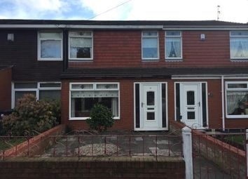 Thumbnail 3 bedroom terraced house for sale in Hapsford Road, Litherland, Liverpool, Merseyside
