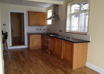 Thumbnail 2 bedroom maisonette to rent in Peel Road, Wembley