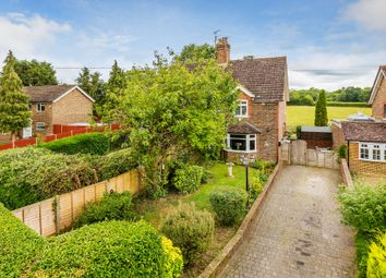 Thumbnail 2 bed semi-detached house for sale in Swan Lane, Charlwood