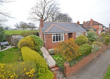 Thumbnail 2 bedroom detached bungalow for sale in Stannard Well Lane, Horbury, Wakefield