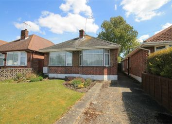 Thumbnail 2 bed detached bungalow for sale in Enfield Avenue, Oakdale, Poole