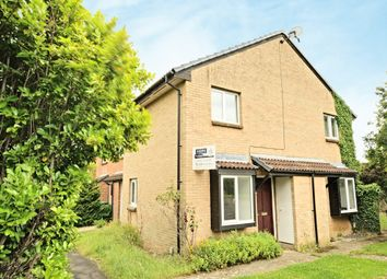 Thumbnail 1 bedroom terraced house to rent in Axtell Close, Kidlington