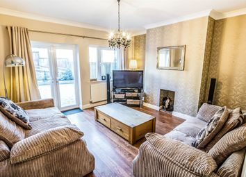 Thumbnail 3 bed semi-detached house for sale in Holly Crescent, Ripponden, Sowerby Bridge