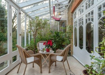Thumbnail Serviced town_house to rent in Perryn Road, London