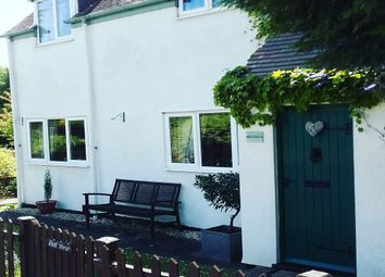 Thumbnail 3 bed cottage for sale in Ryall Road, Holly Green, Worcester
