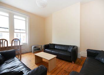 Thumbnail 5 bed flat to rent in Larkspur Terrace, Jesmond, Newcastle Upon Tyne