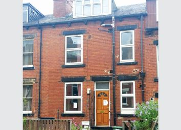 Thumbnail 1 bed property for sale in Wetherby Terrace, Burley, Leeds