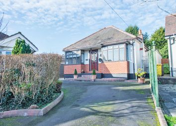 Thumbnail 2 bed detached bungalow for sale in West Way, Brentwood