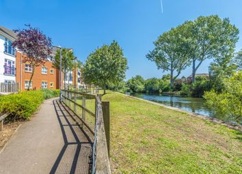 1 bed flat for sale in Kennet Walk, Reading RG1