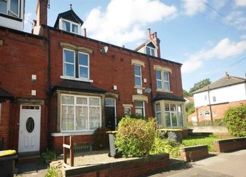 Thumbnail 4 bedroom terraced house to rent in Ash Road, Headingley, Leeds