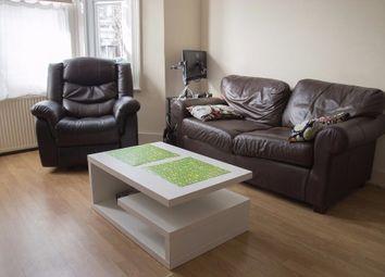 Thumbnail 1 bed flat to rent in Dunster Gardens, Kilburn
