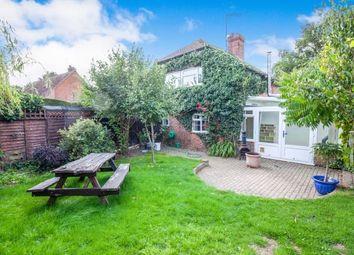 Thumbnail 2 bed semi-detached house for sale in Wellington Cottages, Slip Mill Lane, Hawkhurst, Cranbrook