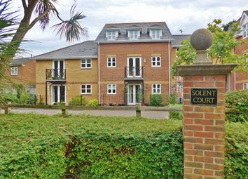 Thumbnail 2 bed flat for sale in Bells Lane, Stubbington, Fareham