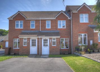 Thumbnail 2 bed terraced house for sale in Thixendale Road, Bridlington
