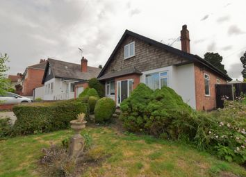 4 bed detached bungalow for sale in Tennis Court Drive, Humberstone, Leicester LE5