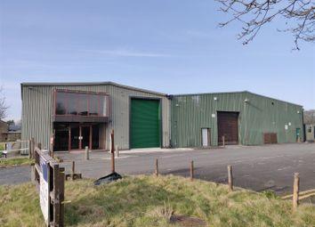 Thumbnail Warehouse to let in Cowan Bridge, Carnforth