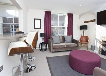 Thumbnail 3 bedroom flat to rent in The Barbican, Apartment 1, 24 Fossgate, York