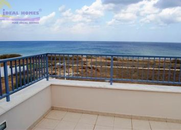 Thumbnail 4 bed town house for sale in Ayia Triada, Protaras, Famagusta, Cyprus