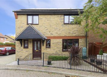 Thumbnail 4 bed detached house for sale in Maple Drive, South Ockendon, Essex