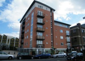 Thumbnail 1 bed flat for sale in 32 Jupp Road, Stratford, London