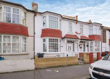 Thumbnail 5 bed terraced house for sale in Richmond Road, Thornton Heath