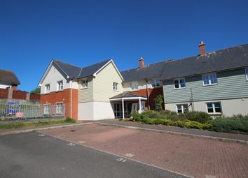 Thumbnail 1 bed flat to rent in Lorna Doone, Watchet