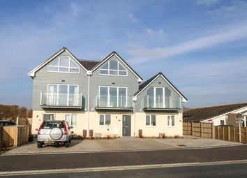 3 bed town house for sale in Sea Front, Hayling Island PO11