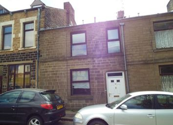 Thumbnail 2 bedroom terraced house for sale in Regent Street, Haslingden, Lancashire