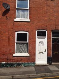 Thumbnail 2 bed terraced house to rent in St Michael Street, Walsall, West Midlands