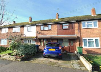 Thumbnail 3 bed terraced house for sale in Marlowe, Maesfield Drive, Tamworth