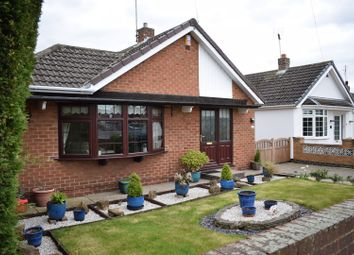 Thumbnail 2 bed detached bungalow for sale in Park Road East, Nottingham