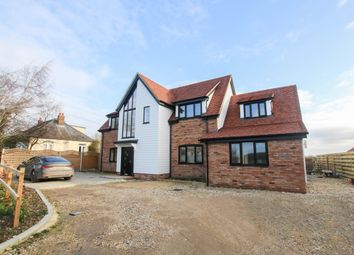 4 bed detached house for sale in Debden Green, Saffron Walden CB11