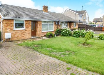 Thumbnail 2 bedroom semi-detached bungalow for sale in Birch Avenue, Chatteris