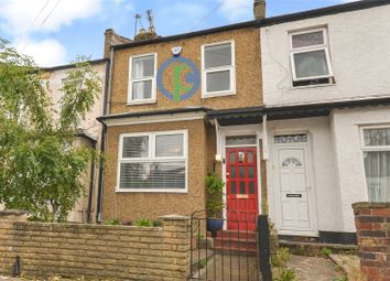 Brunswick Crescent, London N11. 3 bed terraced house