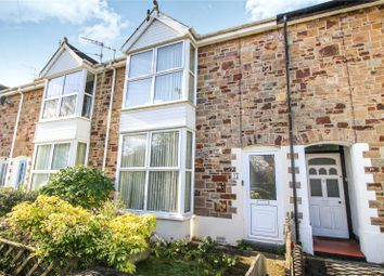 3 bed terraced house for sale in Park Avenue, Bideford EX39
