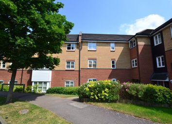 2 bed flat to rent in Plomer Avenue, Hoddesdon EN11