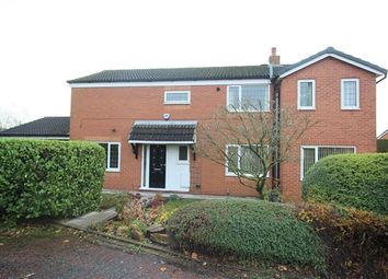 Thumbnail 4 bed property for sale in Higher Meadow, Leyland