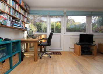 Thumbnail 3 bed flat for sale in Crossford Street, London