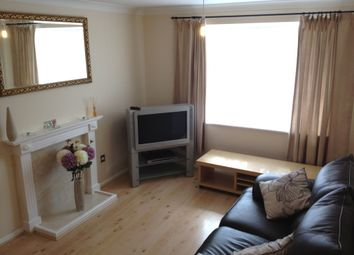 Thumbnail 1 bed flat to rent in Staffords Place, Burstow, Horley, Surrey