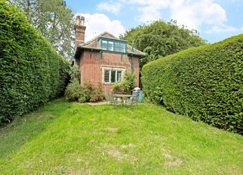 Thumbnail 2 bed detached house to rent in Hyde Cross Lodge, Cross Lane, Marlborough, Wiltshire