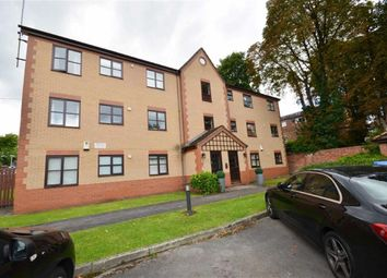 Thumbnail 2 bed flat to rent in 19 Raleigh Close, West Didsbury, Manchester, Greater Manchester
