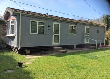 Thumbnail 1 bed mobile/park home to rent in Plawhatch Lane, East Grinstead