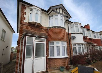 Thumbnail 3 bed property to rent in Whitton Dene, Isleworth