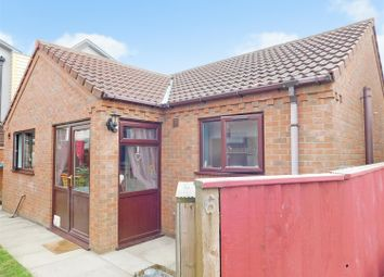 Thumbnail 2 bed detached bungalow for sale in Pearl Close, Skegness, Lincolnshire