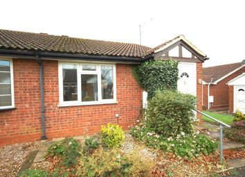 Thumbnail 1 bed semi-detached bungalow to rent in Cheddar Close, Duston, Northampton