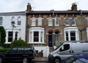 Thumbnail 1 bed flat to rent in Northcote Road, St Margarets